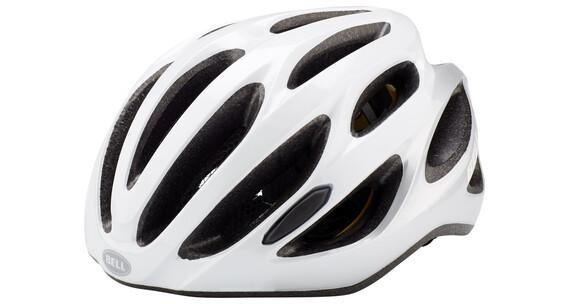 Bell Draft Mips helm zilver